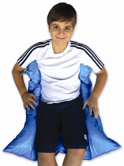 almofada de posicionamento para crianças